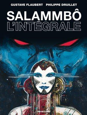 Salammbô édition intégrale 2010