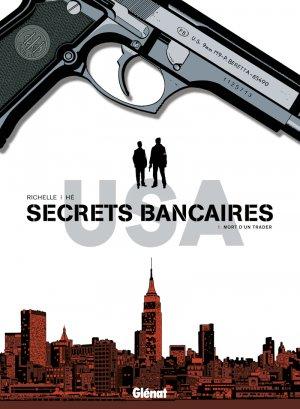 Secrets bancaires USA # 1