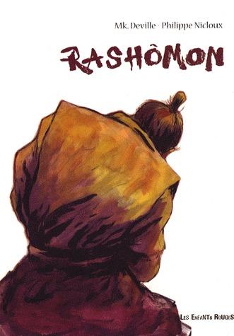 Rashômon édition simple
