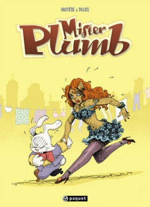 Mister Plumb édition simple