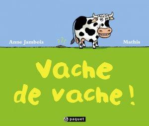 Vache de vache ! édition simple