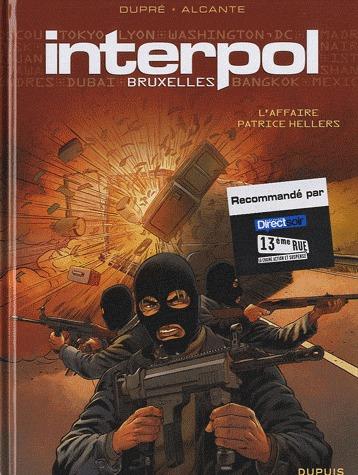 Interpol T.1