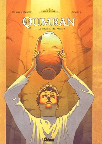 Qumran édition simple