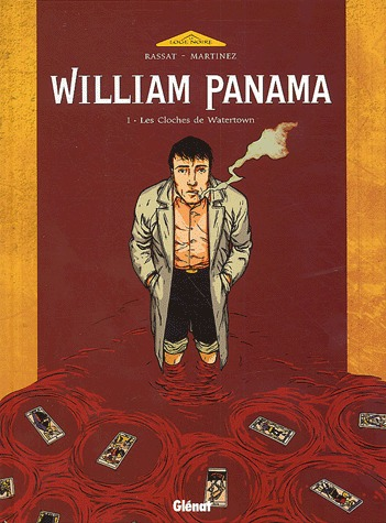 William Panama édition simple