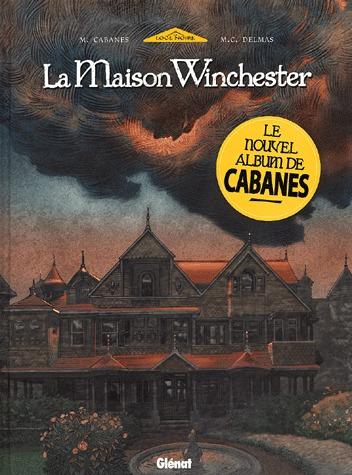 La maison Winchester édition simple