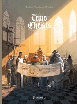 Trois Christs 1 - Trois Christs