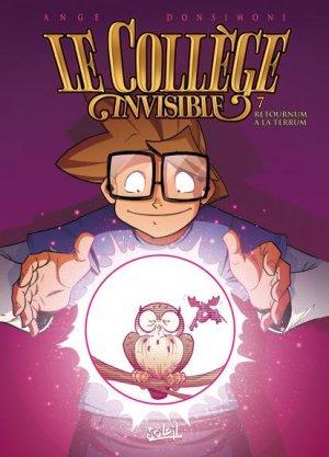 Le collège invisible # 7