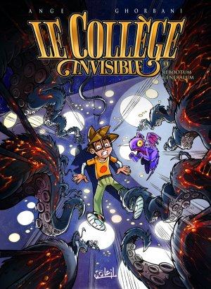Le collège invisible # 9