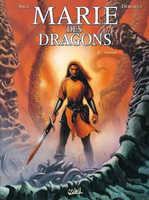 Marie des dragons #3