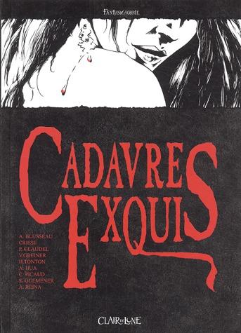 Cadavre exquis (collectif) édition simple