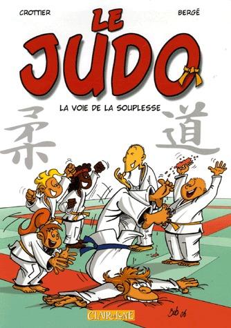 Le judo édition simple