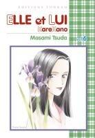 Entre Elle et Lui - Kare Kano #6