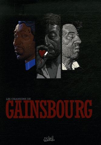 Les chansons de Gainsbourg édition intégrale