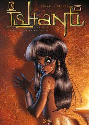 Ishanti - Danseuse sacrée