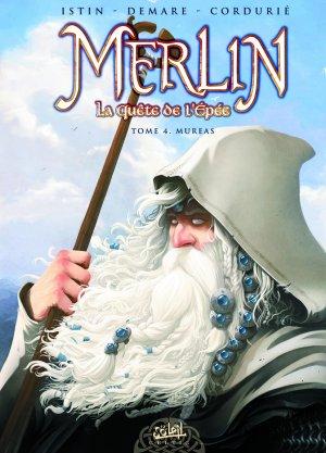Merlin - La quête de l'épée #4