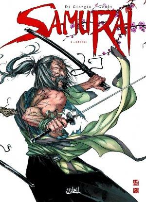 Samurai # 6