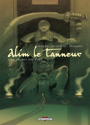 Alim le tanneur édition simple