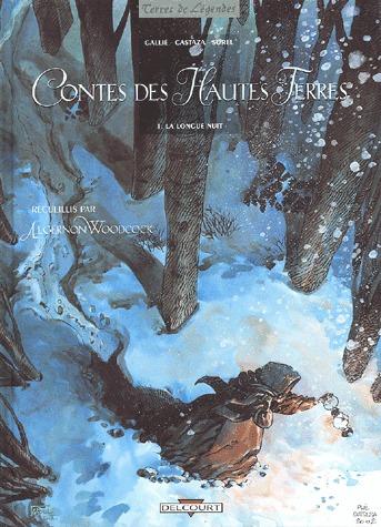 Contes des Hautes Terres édition simple