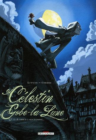 Celestin Gobe-la-lune