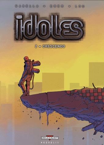 Idoles T.2