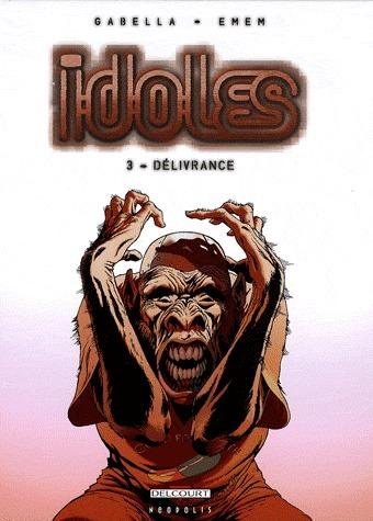Idoles T.3