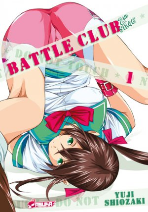 Battle Club 2nd Stage édition Simple