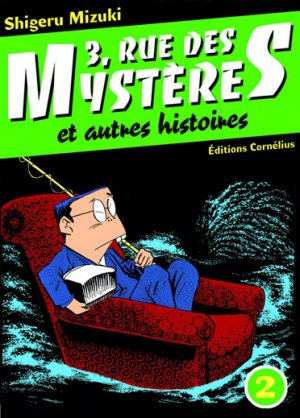 3, Rue des Mystères et Autres Histoires #2