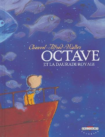 Octave 2 - Octave et la daurade royale