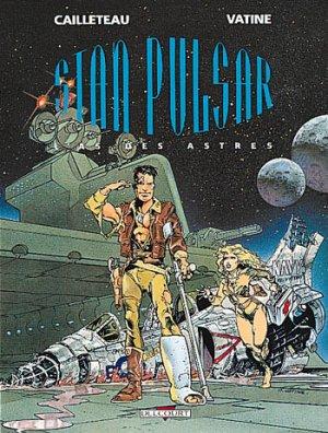 Stan Pulsar édition simple