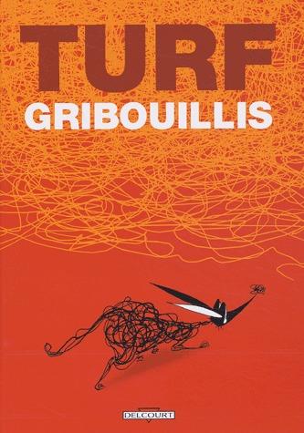 Gribouillis édition simple