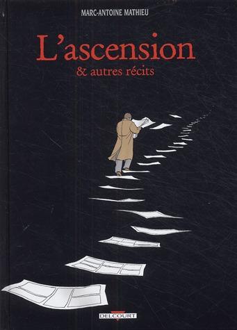 L'ascension... et autres récits édition simple