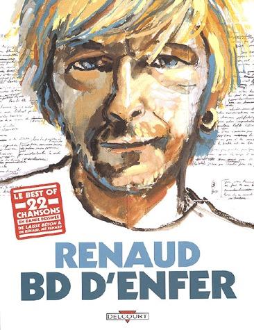 Les belles histoires d'onc' Renaud édition Intégrale