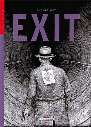 Exit (Ott) édition simple