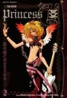 couverture, jaquette Princess Ai 2  (soleil manga) Manga
