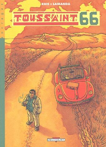 Toussaint 66 édition simple