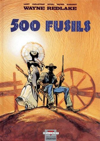500 fusils