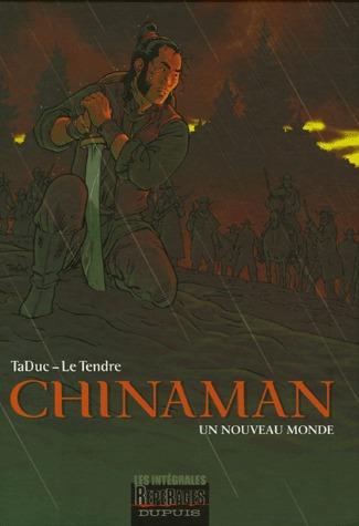 Chinaman édition intégrale