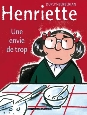 Henriette édition simple