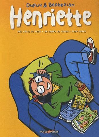 Henriette édition intégrale