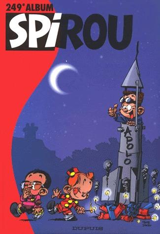 Le journal de Spirou édition Recueil