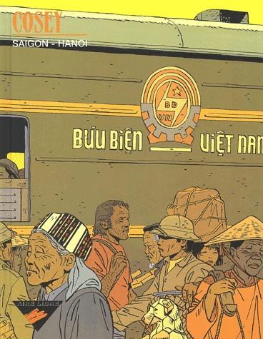 Saïgon-Hanoï édition Réédition 2000