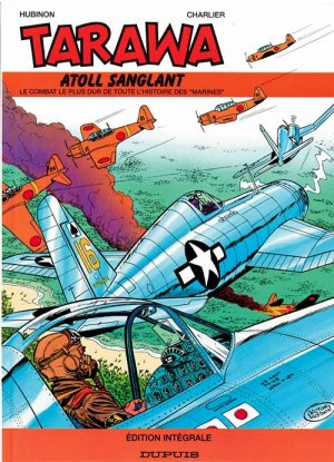 Tarawa édition intégrale