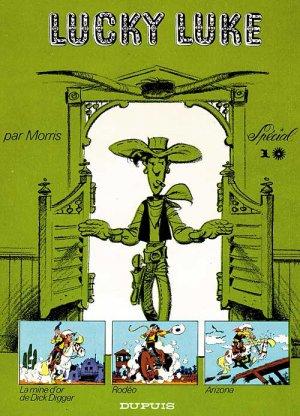 Lucky Luke édition intégrale - spécial