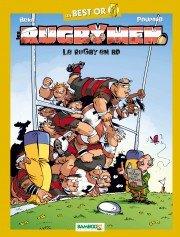 Les rugbymen T.1