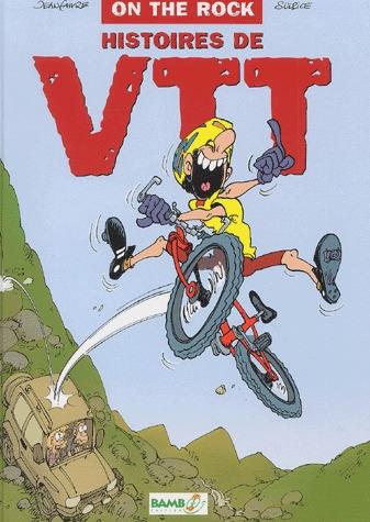 Histoires de VTT édition simple