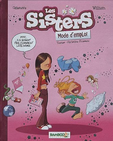 Les sisters édition hors série