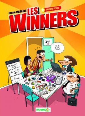 Les winners T.1