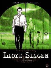 Lloyd Singer T.1