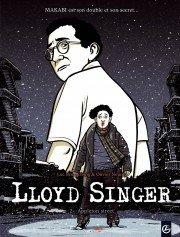 Lloyd Singer T.2