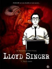 Lloyd Singer T.3